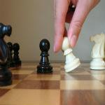 chess 1 morgue file