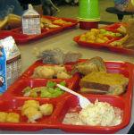 school lunch 1 Morgue
